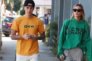 Justin Bieber đã chịu tút tát lại ngoại hình