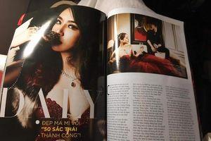 Cao Thái Sơn đau buồn trước sự ra đi của người đẹp Miss Teen 2010 Đoàn Dạ Ly