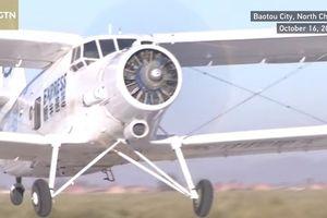 Trung Quốc biến huyền thoại bay Liên Xô thành 'quái vật' chở hàng