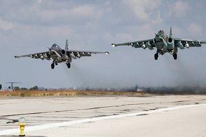Nga thừa nhận lộ 'gót chân Achilles' trên chiến trường Syria