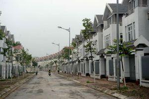 Quý III, Văn Phú Invest lãi sau thuế 120,6 tỷ đồng