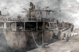 Những bí ẩn rùng rợn trên con tàu ma đáng sợ nhất trong lịch sử hàng hải thế giới