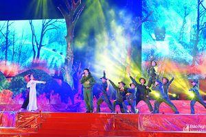 Nhiều hoạt động ý nghĩa kỷ niệm 50 năm chiến thắng Truông Bồn