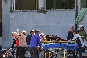 Nhiều câu hỏi chưa có lời giải trong vụ xả súng ở Crimea