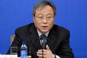 Nhiều quan chức Trung Quốc 'ngã ngựa' vì tham nhũng