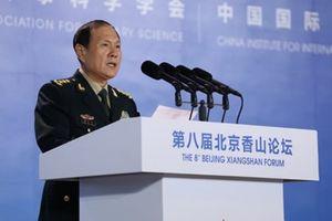 Trung Quốc đòi Mỹ rút lại cáo buộc can thiệp chính trị nội bộ