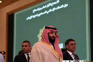Anh, Pháp muốn Saudi Arabia tìm sự thật cái chết của nhà báo Khashoggi