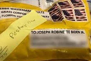 Phát hiện thêm 2 bưu kiện khả nghi gửi tới các thành viên đảng Dân chủ