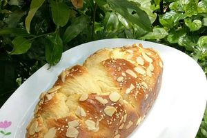 Các bà nội trợ truyền tay công thức làm bánh mì hoa cúc nổi đình nổi đám