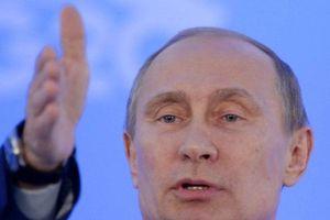 Tuyên bố đanh thép của TT Putin với các nước 'hùa theo' kế hoạch tên lửa hạt nhân của Mỹ