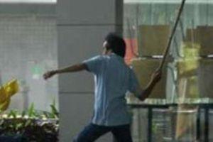 Lai Châu: Bắt giữ nghịch tử ra tay sát hại cha ruột