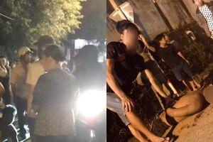 Tạm giữ 5 người trong vụ nam thanh niên bị đánh chết vì nghi bắt cóc trẻ