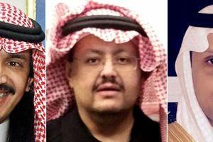 Bí ẩn 3 vị hoàng tử mất tích như 'tan vào không khí' của Saudi Arabia