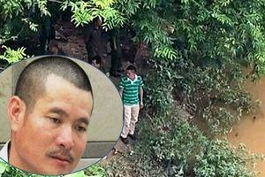 Bác sĩ giết vợ ở Cao Bằng: Thi thể phát hiện ở Trung Quốc là người vợ