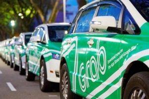 Bộ GTVT phải sớm đổi phù hiệu xe Grab quản lý như taxi truyền thống
