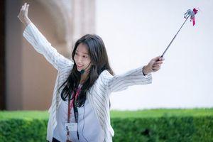 Hé lộ tạo hình Park Shin Hye cực nhắng nhít trong phim mới đóng cặp cùng Hyun Bin