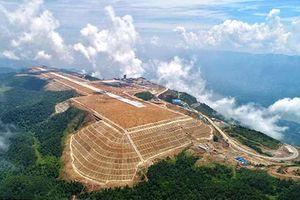 Cận cảnh những sân bay xây trên đỉnh núi