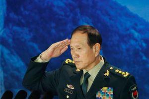 Quân đội Trung Quốc sẽ ngăn Đài Loan độc lập bằng mọi giá