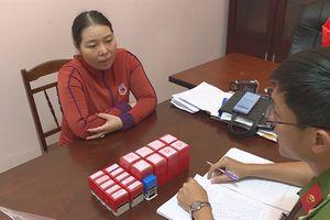 Đắk Lắk: Bắt đối tượng chuyên làm giả hồ sơ, con dấu để buôn bán xe máy