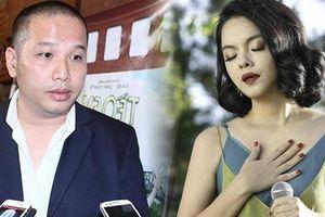 Phạm Quỳnh Anh xác nhận chồng ngoại tình, Quang Huy lên tiếng