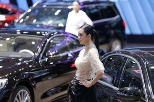 Những mẫu xe ấn tượng nhất tại Triển lãm ô tô Việt Nam 2018