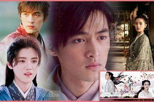 'Hoa Thiên Cốt 2' thay máu toàn bộ dàn diễn viên, Lộc Hàm có thể vào vai Sát Thiên Mạch