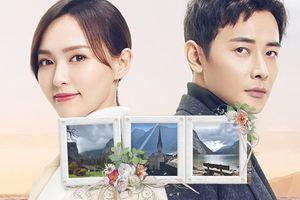 Sát giờ cưới, lộ diện nơi diễn ra hôn lễ của La Tấn và Đường Yên: Thiên đường là đây