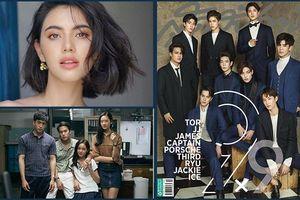 GDH tiết lộ 4 bộ phim mới trong năm 2019 với dàn diễn viên trẻ Nadao Bangkok, 'Bad Genius' sẽ có bản truyền hình