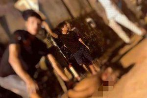 Vụ thanh niên bị người dân đánh tử vong vì giằng co với bé gái: Tạm giữ 5 đối tượng