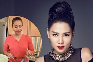 Thu Minh: Rũ bỏ hình ảnh 'nữ hoàng nhạc dance' để đổi lấy những 'góc khuất' bình dị này