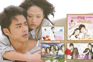 Những bộ phim 'thần tượng' Đài Loan gây sốt một thời!