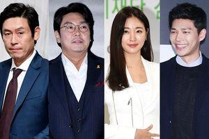 Sau 10 năm, hoa hậu 40 tuổi Kim Sa Rang 'tái xuất' cùng hai 'ông hoàng phòng vé' trong phim mới