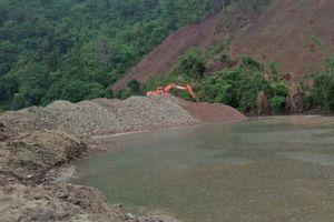 Điện Biên: Giải trình những vướng mắc liên quan đến xây dựng thủy điện