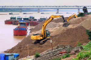 Hà Nội: Thực hiện tốt phương án bảo vệ khoáng sản chưa khai thác