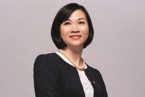 Rời ABBank, bà Dương Thị Mai Hoa đầu quân cho ông Trịnh Văn Quyết