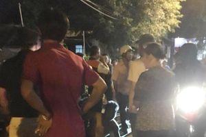 Tạm giữ 5 người điều tra vụ thanh niên bị đánh chết vì nghi án bắt cóc
