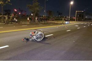 Bình Thuận: Tai nạn do phóng xe bạt mạng, 3 người bị thương nặng