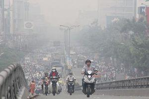 Từ 2020: Kiểm tra khí thải ô tô sẽ áp dụng tiêu chí mới