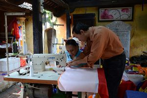 Chung tay hỗ trợ việc làm cho người lao động khuyết tật