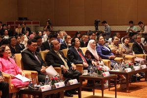 Việt Nam cam kết cùng các nước ASEAN thúc đẩy hơn nữa an sinh xã hội cho người dân