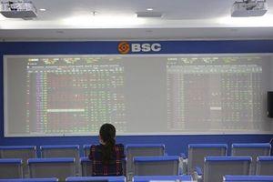 Tin chứng khoán 25/10: Điểm danh những cổ phiếu tăng giá mạnh bất chấp VN-Index giảm sâu