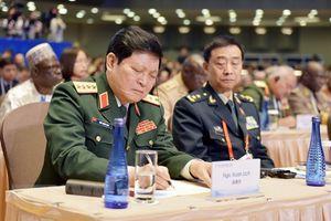 Khai mạc Diễn đàn Hương Sơn Bắc Kinh lần thứ 8