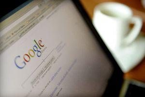Dễ dàng xóa lịch sử tìm kiếm Google
