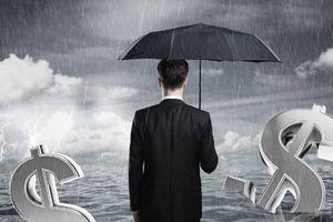 Thị trường tài chính bị bán tháo, tài sản nào được lợi?