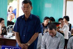 Vụ 'xẻ đất' quốc phòng tại Hải Phòng: Nguyên Sư đoàn trưởng lĩnh án 42 tháng tù giam