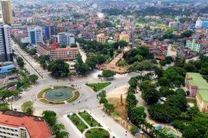 Thái Nguyên: Hội nghị đánh giá tiến độ triển khai các dự án xây dựng trên địa bàn tỉnh