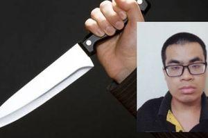 Bé gái 7 tuổi nguy kịch bởi hàng chục nhát dao đâm của gã hàng xóm
