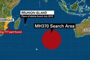 Vụ MH370: Pháp tiết lộ hành khách đáng ngờ, phối hợp với FBI làm rõ