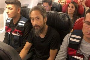 Nhà báo Nhật Bản kể lại 40 tháng 'địa ngục' khi bị bắt cóc tại Syria