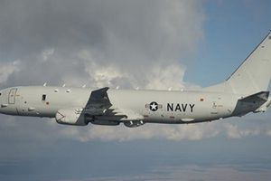 Nga tố Mỹ dùng trinh sát cơ điều khiển UAV tấn công căn cứ Hmeymim ở Syria